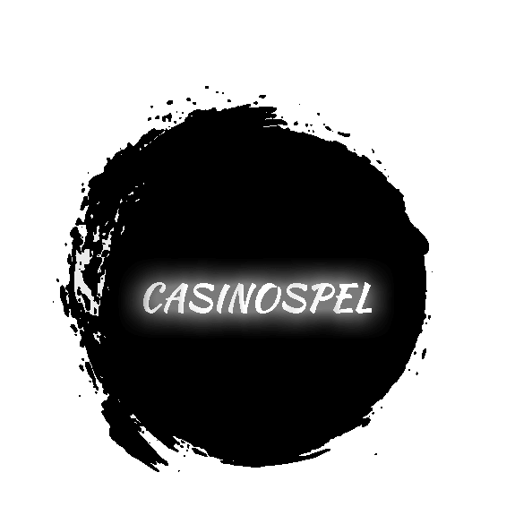 An image of the words casinospel