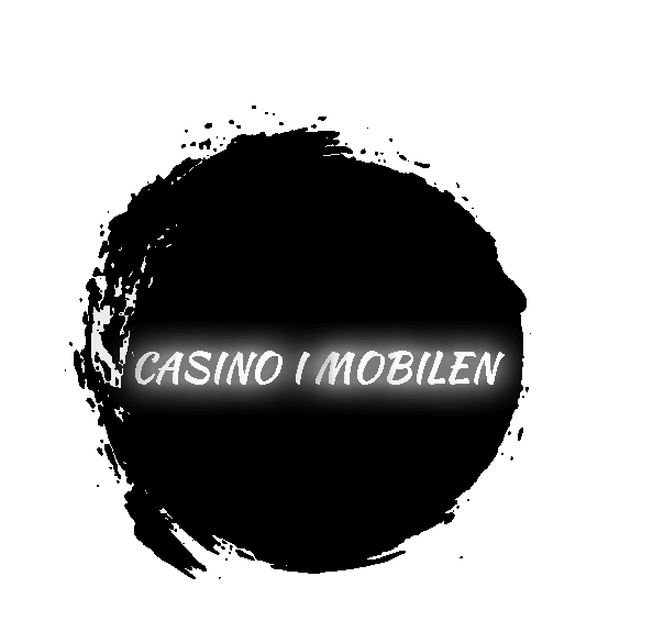 An image of the words casinomobil