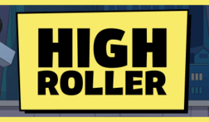High Roller Casino – Kommer snart!