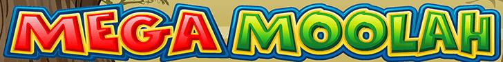 An image of Mega Moolah banner