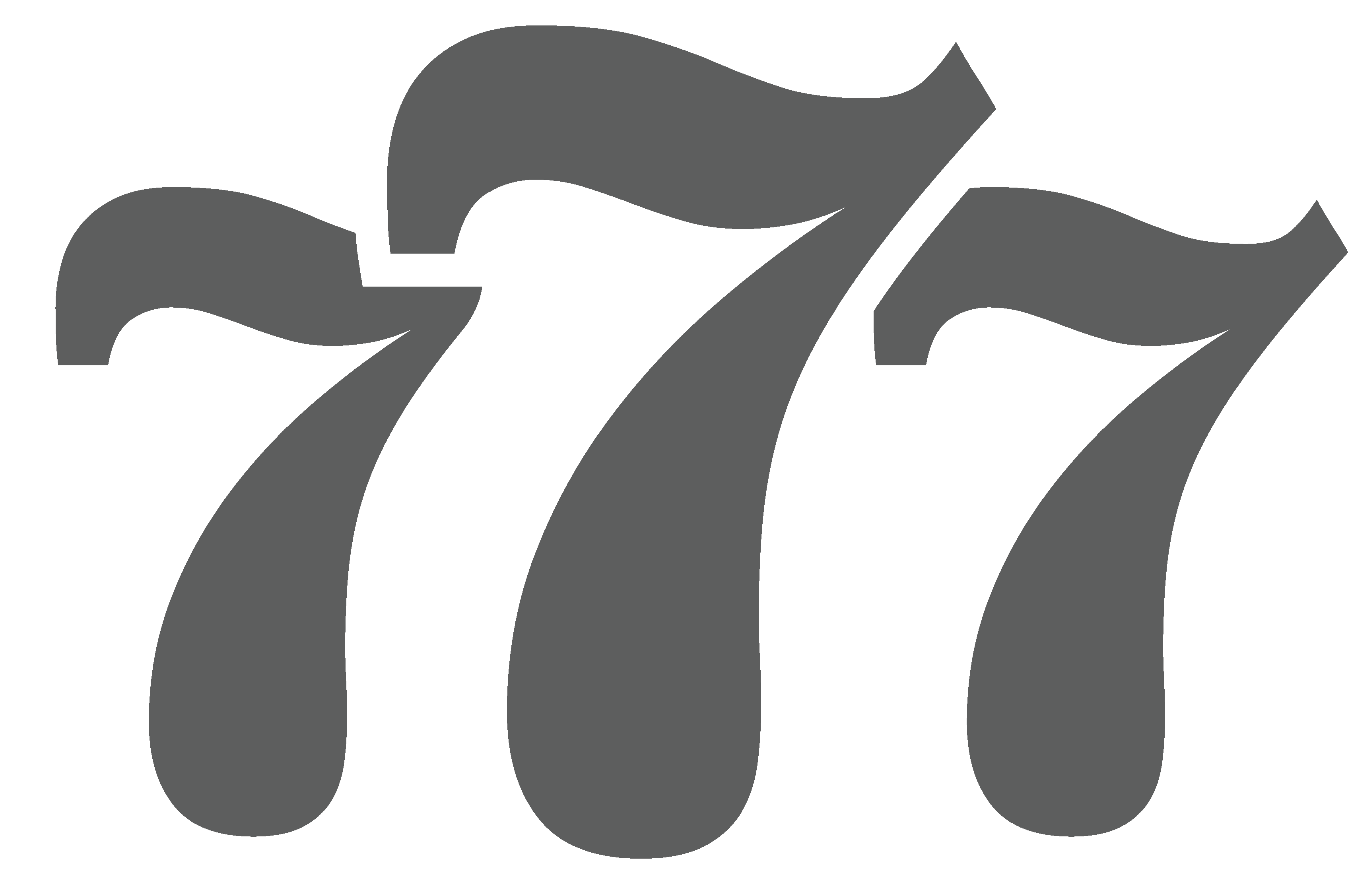 An image of the 777 image