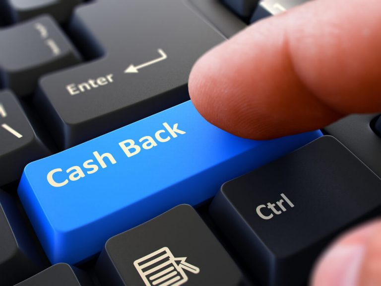 Cash-Back-Bonus
