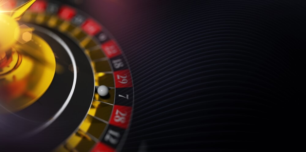 An image of the Roulette Wheel