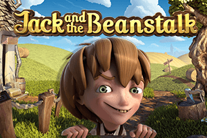 An image of the Jack and the Beanstalk Banner