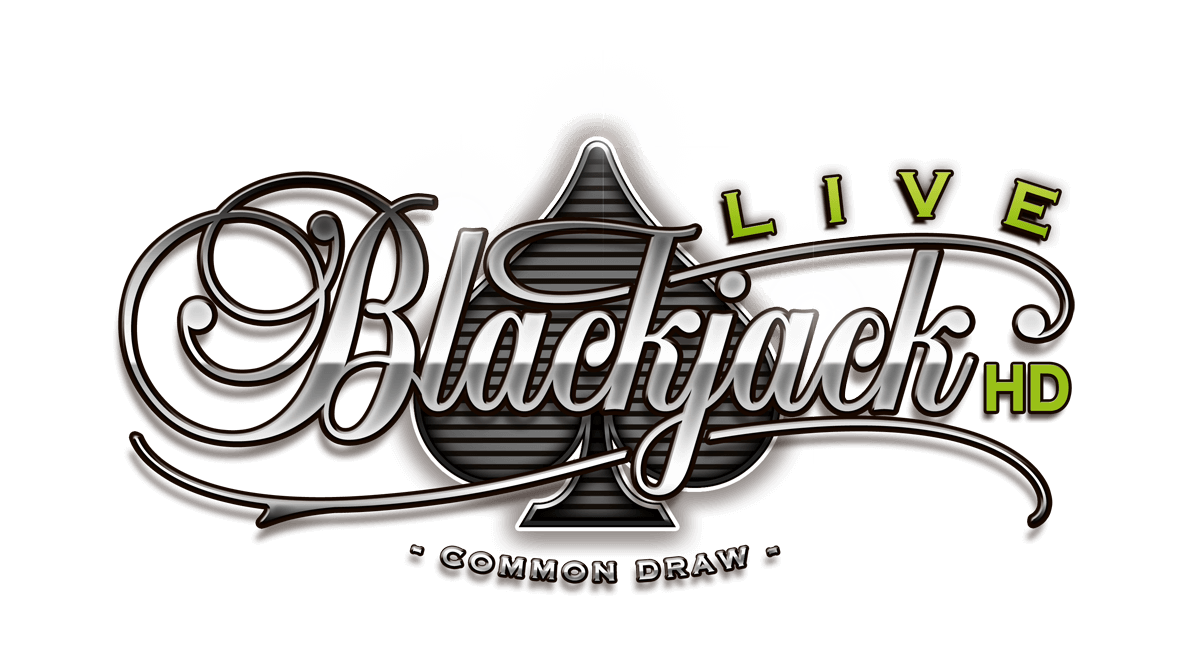 An image of blackjack logo