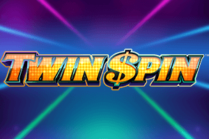 An image of the Twin Spin Banner