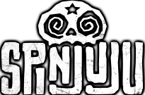An image of the Spinjuju logo